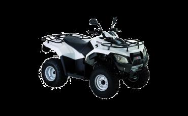 Quad Kymco 250