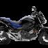 Motorcycle Honda NC750X DCT